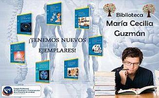 "Biblioteca ""Lic. Cecilia Guzmán"""